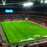 【ロンドン】ウェンブリースタジアム『行き方・屋根は?』サッカー観戦してきました!