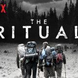 Netflix 映画【ザ・リチュアル いけにえの儀式】神「ヨトゥン」登場!評価まとめ【ネタバレなし】