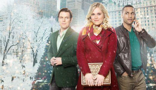 Netflix 映画【クリスマスがくれたもの】エリザテイラー主演!感想まとめ【ネタバレなし】