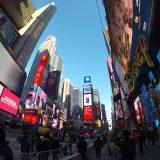 【2018年版】NYタイムズスクエアのカウントダウン参加前に知っておくべき全ての情報【体験談】
