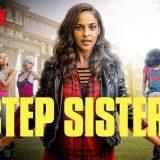 Netflix 映画【ステップシスターズ 】女子学生が音楽ダンスで団結!感想まとめ【ネタバレなし】