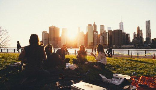 【事実】学生時代の友人と社会人からの友人との違い