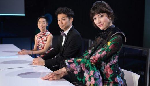 NetflixTV番組『ファイナルテーブル』にピース綾部が出演!11月22日に待望の世界デビュー!