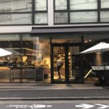 【NODE UEHARA】代々木上原駅のおしゃれカフェ「ヌードウエハラ」を紹介!
