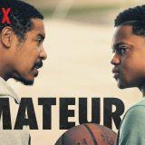 Netflix 映画『アマチュア』天才バスケ少年を描いた作品!感想まとめ【ネタバレなし】