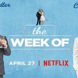 Netflix 映画『ウィーク・オブ・ウェディング(the week of)』 感想まとめ【ネタバレなし】