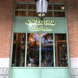 【チェンマイ・カフェ】Ginger Farm Kitchen(ジンジャーファームキッチン)の感想!【異空間】