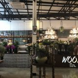 Woo Cafe Art Gallery & Lifestyle Shop(ウー・カフェ)の感想!【神センス】
