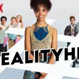Netflix 映画【リアリティ・ハイ】#realityhigh/ の出演者は?感想評価【ネタバレなし】