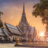 Tamarind Villageに宿泊!チェンマイの『高級&快適』ホテルを紹介!【至福】