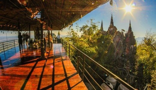 「Anantara Chiang Mai Resort」に宿泊!チェンマイの『高級&快適』ホテル紹介【完全に神】