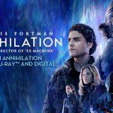 Netflix『アナイアレイション -全滅領域-』映画の評価・考察!【ネタバレなし】