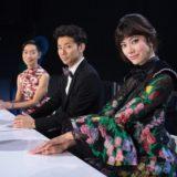 NetflixTV番組『ファイナルテーブル』にピース綾部が出演!【待望の世界デビュー】