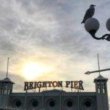 ロンドンからブライトン(Brighton) 『セブンシスターズ』までの行き方