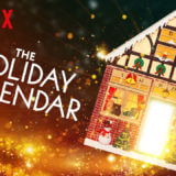 Netflix映画『クリスマスカレンダー(The Holiday Calendar)』感想レビュー!【ネタバレなし】