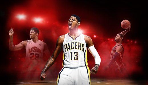 【NBA 2K モバイル】初心者が覚えるべき操作方法と練習法を解説【割とむずいね】