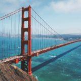 世界一高い橋『ゴールデンブリッジゲート』行き方や感想も!【遠すぎワロタ】