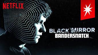Netflix『ブラック・ミラー: バンダースナッチ』の感想【視聴者の選択で物語が進む】