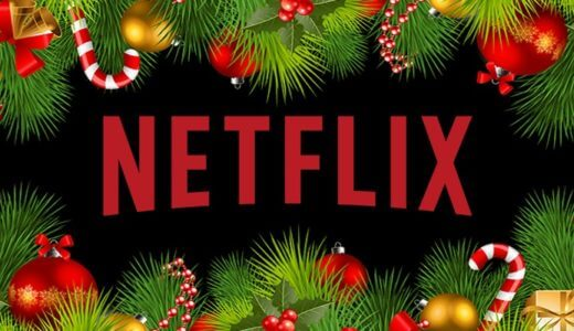 Netflix限定で観れるクリスマス映画!おすすめ『8選』をランキング形式で紹介