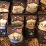 スタバのコーヒー豆『グアテマラカシシエロ』はおすすめ?【飲んだ感想】