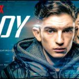 Netflix『iBOY』映画の感想やあらすじ!【SF作品のオリジナル作品】