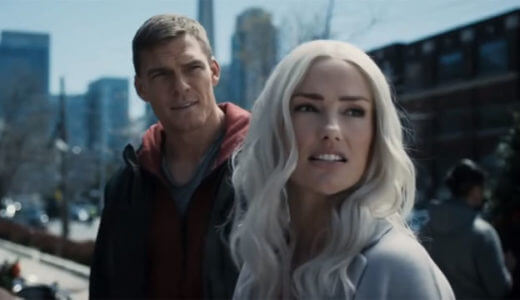 Netflix「TITANS/タイタンズ・シーズン1-9」のあらすじ・感想レビュー【84点】