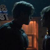 Netflix「TITANS/タイタンズ・シーズン1-6」のあらすじ・感想レビュー【91点】
