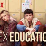 Netflix『セックス・エデュケーション/Sex Education』シーズン1−1の感想レビュー