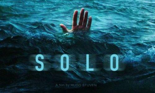 Netflix『SOLO 孤独の淵で』映画の感想レビュー!【実話に基づいた作品】