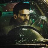 Netflix『ホイールマン 〜逃亡者〜』映画の感想レビュー!【ネタバレなし】