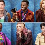 Netflix『セックス・エデュケーション/Sex Education』シーズン1−8の感想レビュー