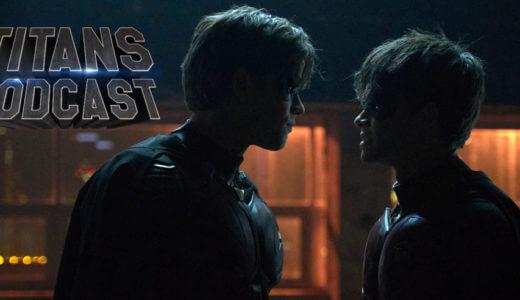 Netflix DCドラマ「TITANS/タイタンズ・シーズン2」の配信が決定!【続報】