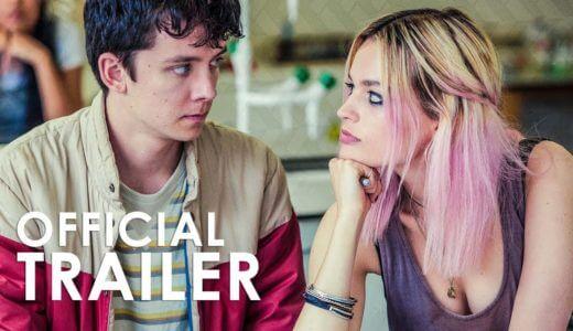 Netflix『セックス・エデュケーション/Sex Education』シーズン1−6の感想レビュー