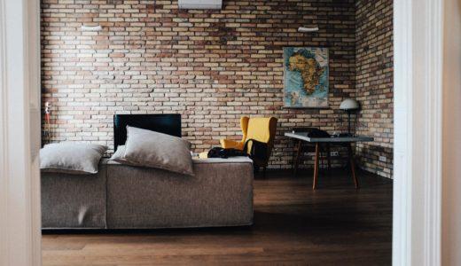 【壁美人レビュー】6畳1Kの一人暮らしは狭い?超おすすめの家具の配置を紹介