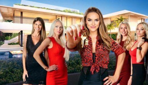 Nextflix セリング・サンセット〜ハリウッド、夢の豪華物件〜 シーズン1−1の感想レビュー!
