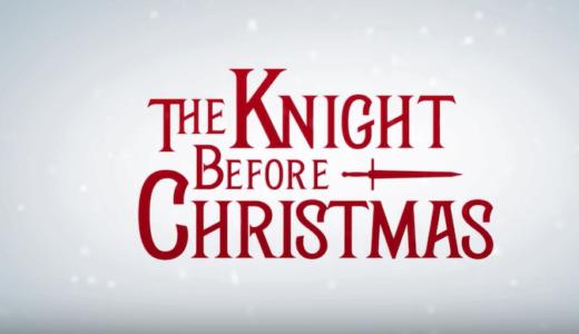 Netflix『クリスマス・ナイト 〜恋に落ちた騎士〜』感想レビュー!時空を超えたロマンス!